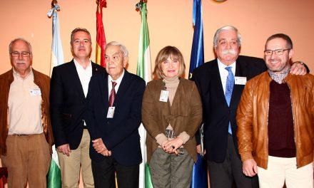 Variedad de comunicaciones centradas en el eje de las Nuevas Poblaciones durante el tercer día del Congreso Internacional 250 Aniversario de la promulgación del Fuero