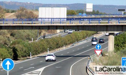 """Arellano considera """"nuclear y esencial"""" mejorar las infraestructuras terrestres en Jaén y confía en que haya ITI"""