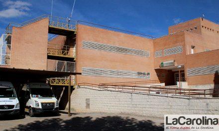 IU registra en el Ayuntamiento de La Carolina una moción pidiendo a la Junta de Andalucía la instalación de un Centro Hospitalario de Alta Resolución