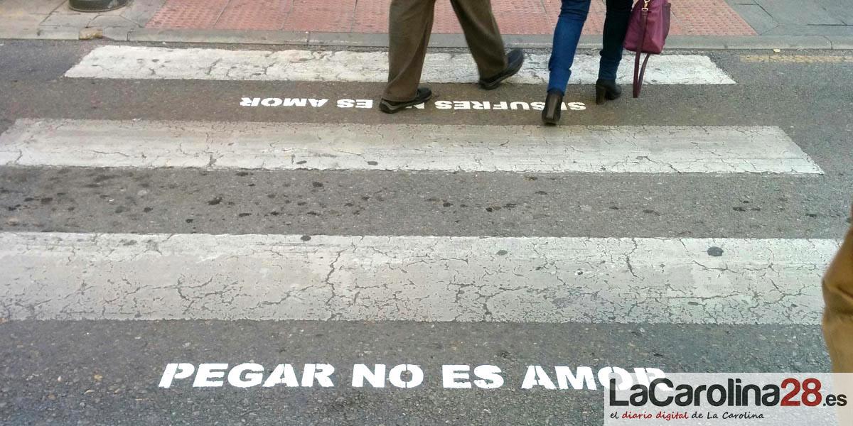 El IAM atiende en Jaén 2.487 consultas sobre violencia de género, un 14% más que hace un año