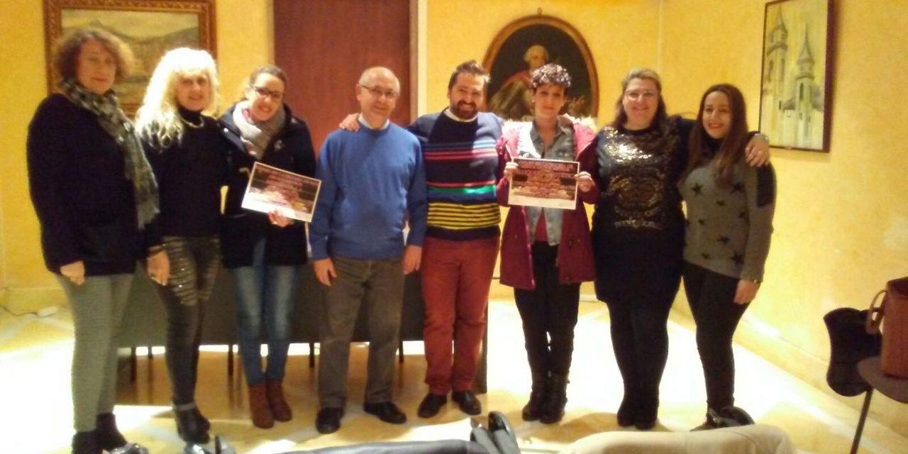Mercería La Esperanza y Peluquería y estética Rosana ganan el IV Concurso de Escaparates Navideños Ciudad de La Carolina 2017