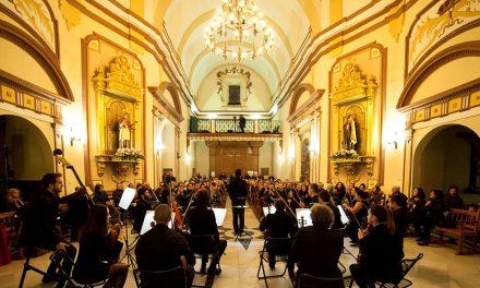La Universidad de Jaén organizó una visita guiada a las Nuevas Poblaciones