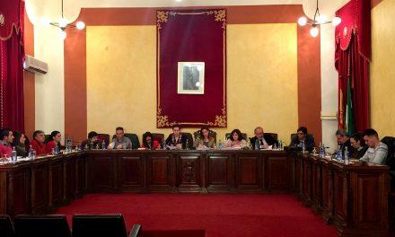 El Ayuntamiento de La Carolina aprueba el presupuesto de 2018 con el informe favorable del Ministerio de Hacienda en sesión plenaria