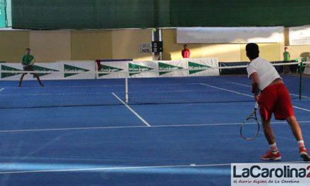 Celebración del Torneo 250 Aniversario de Tenis este fin de semana