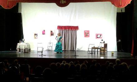 Encuentro intergeneracional con la representación de La zapatera prodigiosa