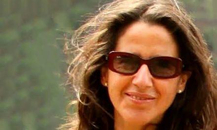 La veterinaria Mª Carmen García Moreno recibirá el IX Premio a la Defensa y al Desarrollo de la Ganadería Extensiva Restituto Martínez Rascón