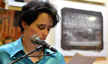 Entrevista a Isabel Rezmo