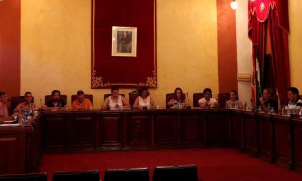 El Ayuntamiento solicita a la Junta la inclusión en el Programa de Regeneración del Espacio Urbano el parque de Viñas del Rey con un proyecto de intervención