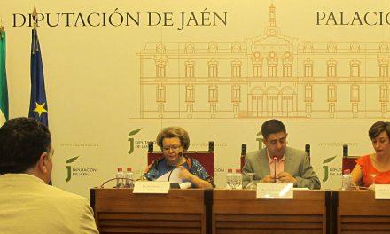 Diputación de Jaén constituirá una comisión para abordar el despoblamiento en la provincia