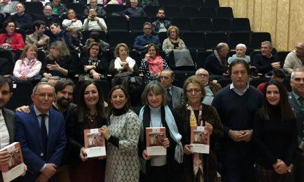 Presentado el libro de las actas del Congreso Internacional del 250 Aniversario de la Fundación de las Nuevas Poblaciones de Sierra Morena