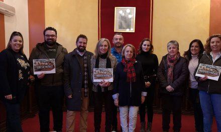 El CEIP Palacios Rubio gana el Concurso de Belenes