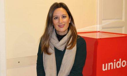 """Yolanda Reche denuncia la """"inaccesibilidad"""" del Gobierno andaluz"""