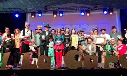 Multitudinario primer fin de semana de Carnaval en La Carolina
