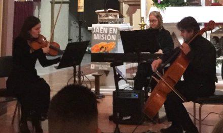 Música Sacra en la parroquia de la Inmaculada Concepción