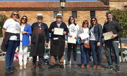 Gastronomía y solidaridad se unen en La Carolina para luchar contra el alzhéimer