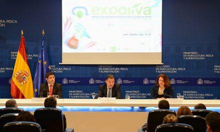 La XIX edición de Expoliva será la más internacional y la que contará con más expositores de toda la historia
