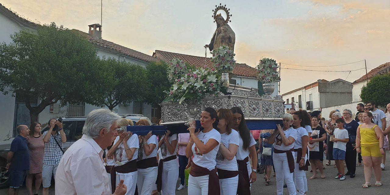Éxito de las fiestas de la Batalla de Navas de Tolosa
