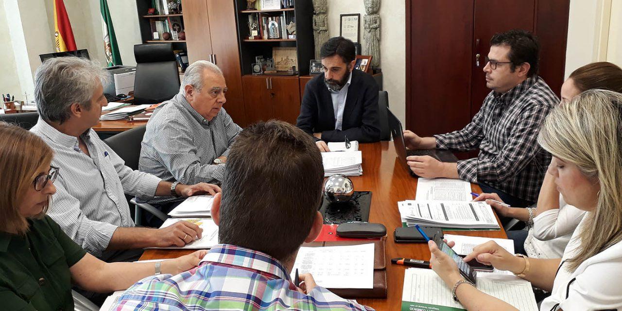 La Agencia IDEA aprueba incentivos para dos proyectos empresariales en La Carolina