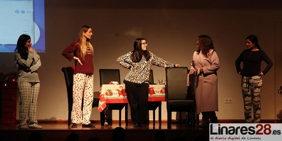 El Festival de Teatro de La Carolina impulsa a las compañías jóvenes