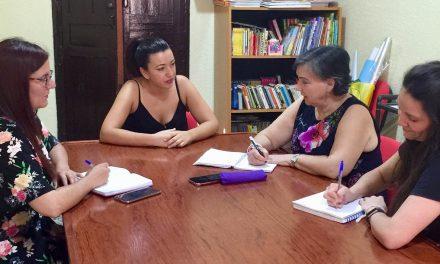 Ayuntamiento y Cruz Roja buscan nuevas fórmulas de colaboración