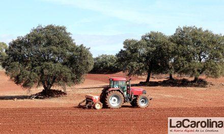 Se reducen un 66% las matriculaciones de vehículos agrícolas respecto al año pasado