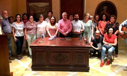 La Carolina acoge el XIV Encuentro de Clubes de Lectura Provincial