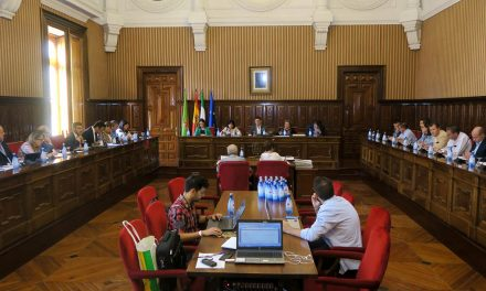 Diputación aprueba 6 millones € para que ayuntamientos den jornales, sufraguen servicios o realicen obras