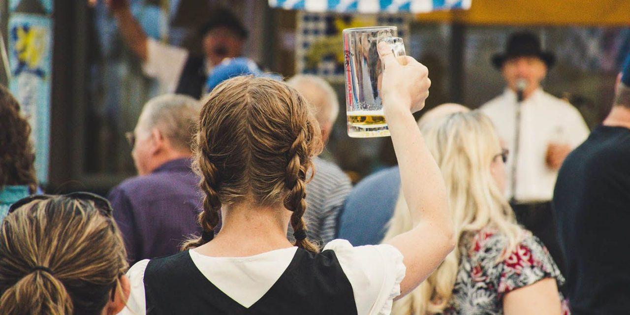La Carolina se prepara para la celebración de la II Fiesta de la Cerveza