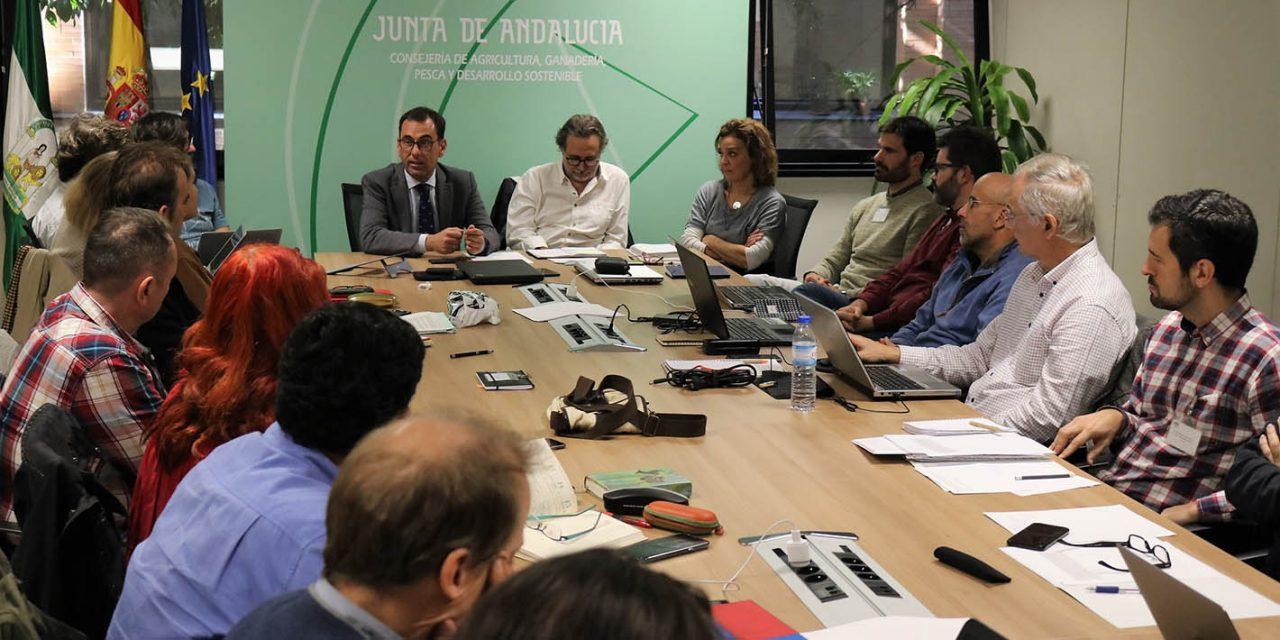 Los socios del nuevo proyecto para la conservación del lince refuerzan la coordinación para elaborar la propuesta definitiva