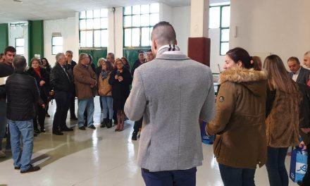 Entregados los premios del XI Concurso Ornitológico Puerta de Andalucía
