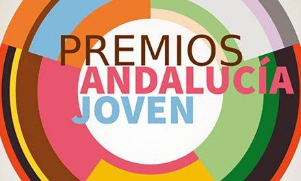 Cristóbal Quirós Premio Andalucía Joven 2019 del IAJ