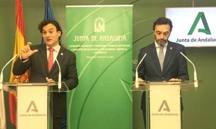 La provincia de Jaén ha recibido 124 ampliaciones de la tarifa plana para autónomos