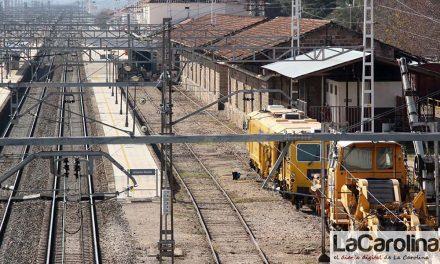 """Ciudadanos reclama el """"papel ferroviario protagonista que merece la provincia de Jaén"""""""
