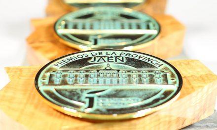 Carmen Linares, Software Delsol, la UNED y Cáritas serán galardonadas en los VI Premios de la Provincia de Jaén