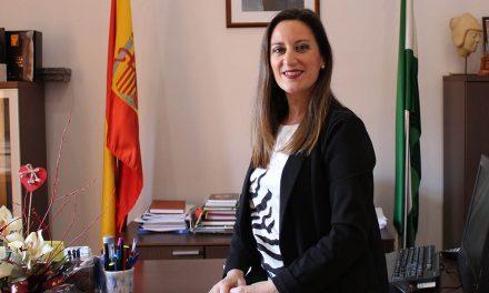 Yolanda Reche, reelegida presidenta de Adnor por unanimidad
