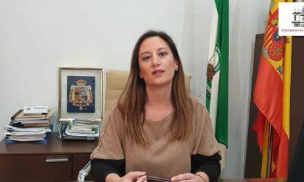 CRISIS CORONAVIRUS | Mensaje de Yolanda Reche