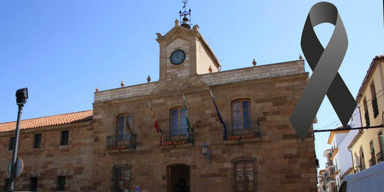 El Ayuntamiento de La Carolina se suma al luto oficial decretado por la Junta de Andalucía
