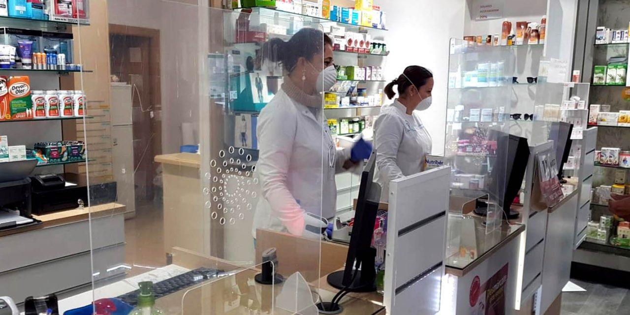 El Colegio de Enfermería de Jaén financia test serológicos y PCR para detectar Covid19 a sus colegiados y familiares