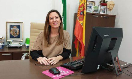Yolanda Reche acusa a la Junta de arrebatarle 700.000 euros a la ciudad