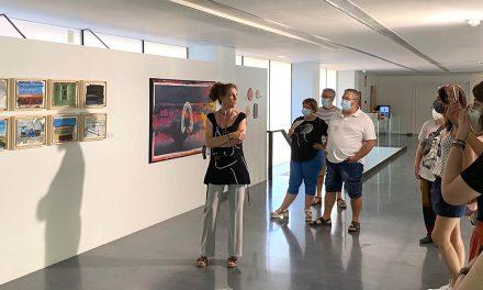 El Centro Cultural de La Carolina vuelve a llenarse de vida