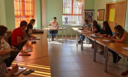 El consejo escolar municipal comienza a diseñar el protocolo del Covid19 para el próximo curso