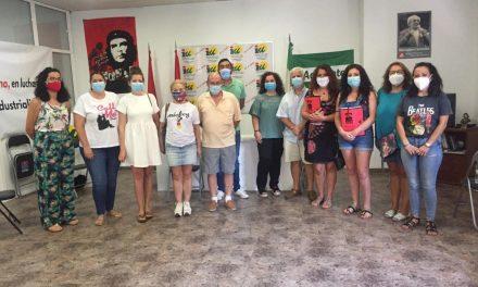 IU SE REÚNE CON EL COMITÉ DE EMPRESA DE COMDATA GROUP EN LA CAROLINA