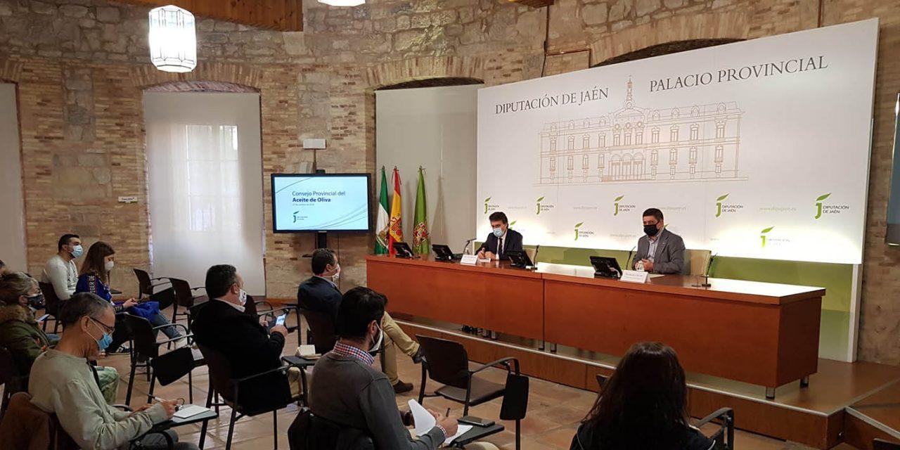 Francisco Reyes valora la PAC aprobada y apuesta por que Jaén juegue un papel relevante en el reparto de las ayudas