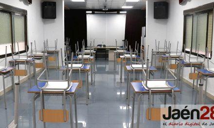 FSIE denuncia las condiciones de frío en las aulas