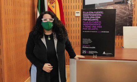 La campaña del 25N de IAM pone el foco en la implicación de la ciudadanía en la lucha contra la violencia de género y la anima a reaccionar