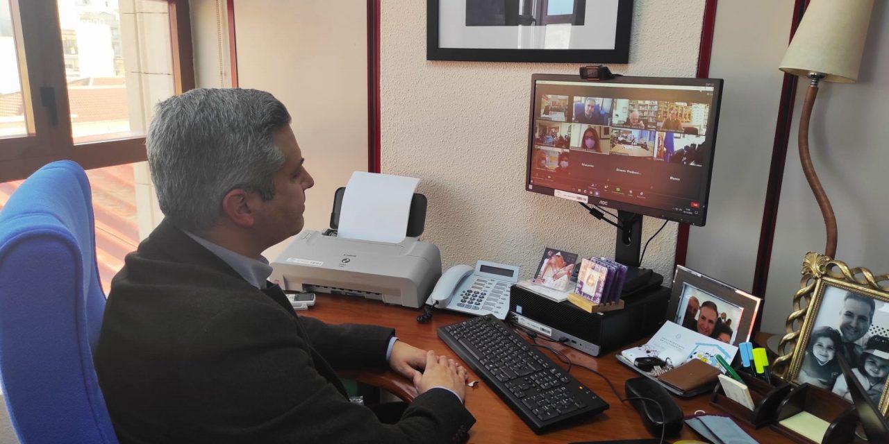 Educación reconoce al CEIP Carlos III como referente andaluz en la enseñanza de idiomas