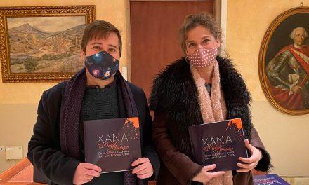 """Presentado el catálogo de la exposición """"El fulgor femenino"""", de Xana"""
