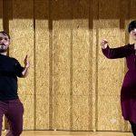Teatro Ninja! en La Carolina