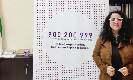 El teléfono 900 del IAM estrena nueva imagen tras un año con un 5% más de llamadas en Jaén