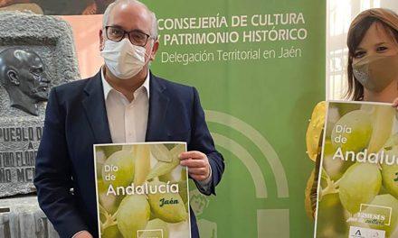 La Consejería de Cultura ensalza la riqueza patrimonial para celebrar el Día de Andalucía